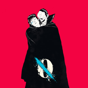Queens Of The Stone Age - …like Clockwork