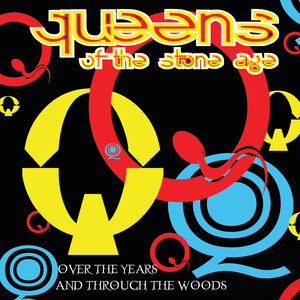 Queens Of The Stone Age - Over The Years And Through The Woods (live At Brixton Academ…