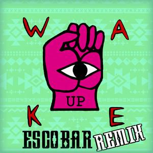 Raphael - Wake Up [remix]