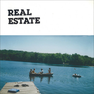 Real Estate - Out Of Tune / Reservoir #3