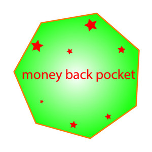ReDeYe - Money Back Pocket