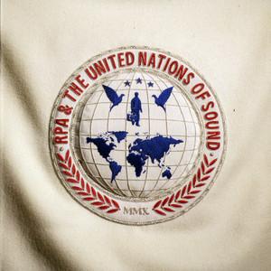 Richard Ashcroft - United Nations Of Sound