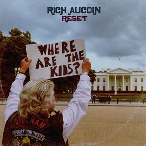 Rich Aucoin - Reset
