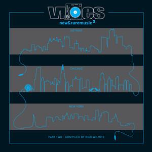 Rick Wilhite - Vibes 2 Part 2