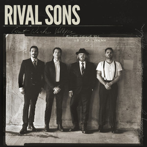 Rival Sons - Great Western Valkyrie – Track By Track Commentary