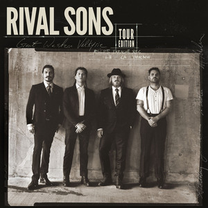 Rival Sons - Great Western Valkyrie (tour Edition)