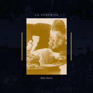 Rémi Parson - La Surprise – Single
