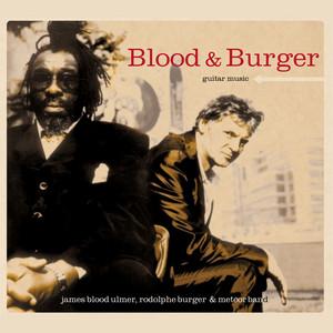 Rodolphe Burger - Guitar Music