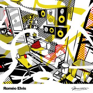 Roméo Elvis - Maison