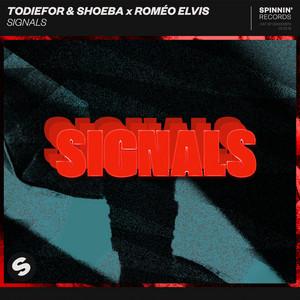 Roméo Elvis - Signals