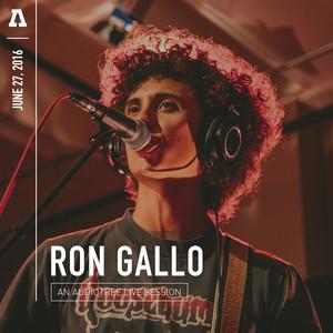 Ron Gallo - Ron Gallo On Audiotree Live