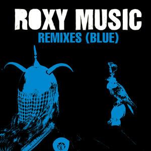Roxy Music - Remixes (blue)