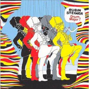 Rubin Steiner - Drum Major