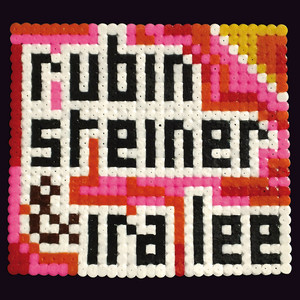 Rubin Steiner - We Are The Future