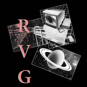 RVG - Eggshell World