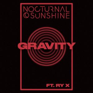 RY X - Gravity (feat. Ry X)