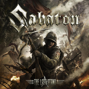 Sabaton - The Last Stand (track Commentary Version)