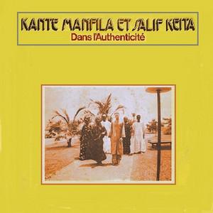 Salif Keita - Dans L'authenticité