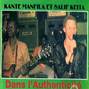 Salif Keita - Dans L'authenticité (mandingue)
