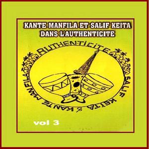 Salif Keita - Dans L'authenticité, Vol. 3