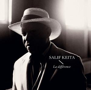 Salif Keita - La Différence