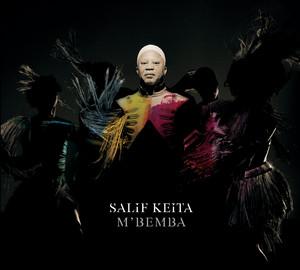 Salif Keita - M'bemba – édition Limitée