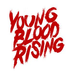 Santa Cruz - Young Blood Rising