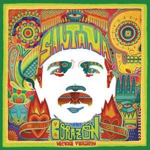 Santana - Corazón (track By Track Commentary)