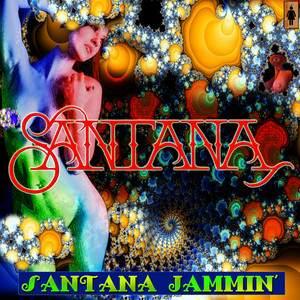 Santana - Santana Jammin'