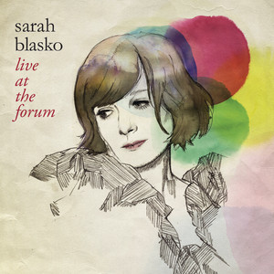 Sarah Blasko - Live At The Forum