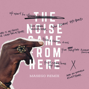 Saul Williams - The Noise Came From Here (masego Remix)