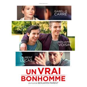 Saycet - Un Vrai Bonhomme (bande Originale Du Film) [extended]