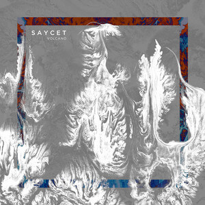 Saycet - Volcano – Ep