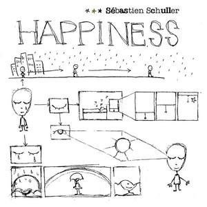 Sébastien Schuller - Happiness