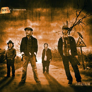 Scarecrow - Devil & Crossroads