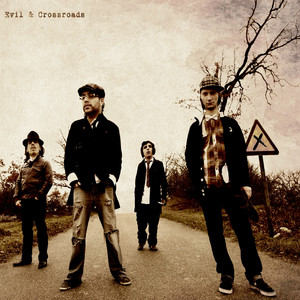 Scarecrow - Evil & Crossroads