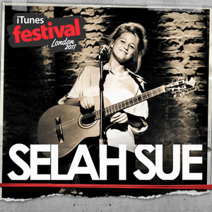 Selah Sue - Itunes Festival: London 2011 – Ep