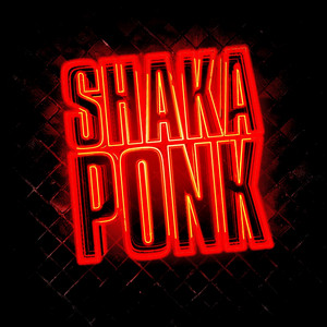 Shaka Ponk - Altered Native Soul