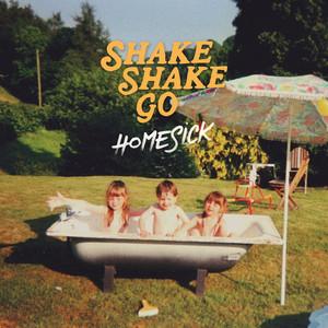 Shake Shake Go - Blackbird