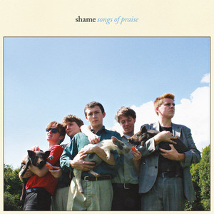 Shame - One Rizla