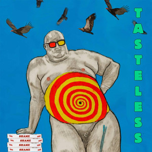 Shame - Tasteless (happa Remix)