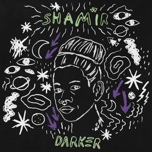 Shamir - Darker