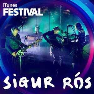 Sigur Rós - Itunes Festival: London 2013