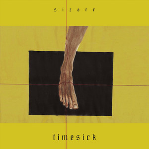 Sizarr - Timesick