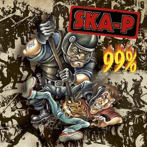 Ska-P - 99%