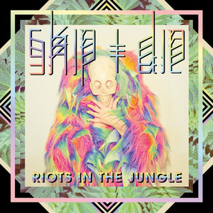 Skip & Die - Riots In The Jungle