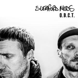 Sleaford Mods - O.b.c.t