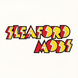 Sleaford Mods - Tiswas
