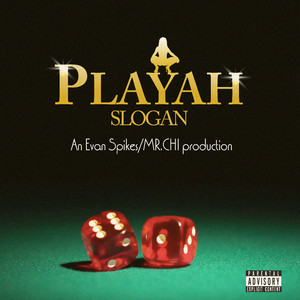 Slogan - Playah