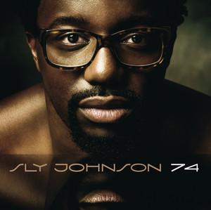 Sly Johnson - 74